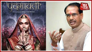 India 360:  MP Government Bans Sanjay Leela Bansali's Padmavati In The State