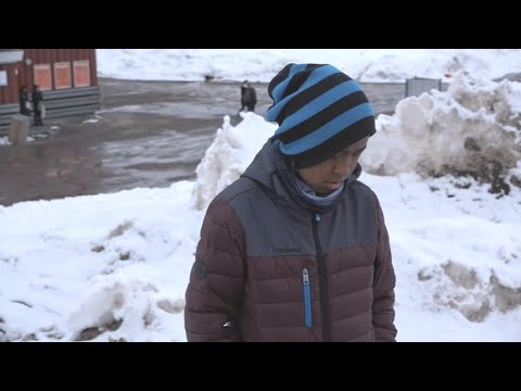 #REPORTERS - The despair of Greenland's Inuit youth