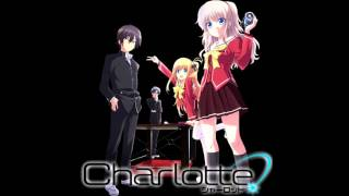12 days of anime -Day 5- Charlotte