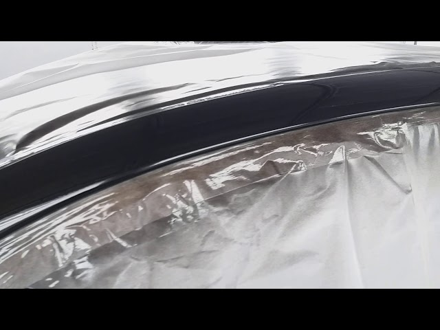 Βαφή φτερου και Βαφή ζάντας σε Toyota RAV