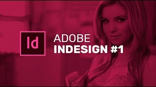 Уроки Adobe InDesign CS5 для начинающих №1 | Leonking(Сайт автора | http://leonking.com.ua Первый урок. Начинаем изучать программу для верстки журналов, каталогов, буклетов..., 2011-02-24T20:38:30.000Z)