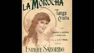 La Morocha  tango