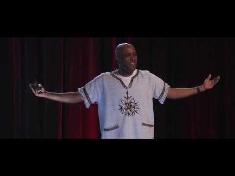 How immigrants make America great   Mawi Asgedom   TEDxGrantPark