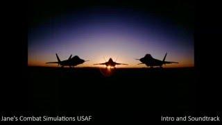 Jane's USAF: Full Soundtrack