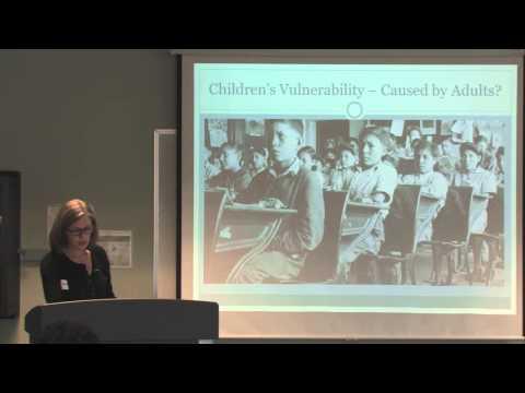 Mona Gleason - Constructing Child Health