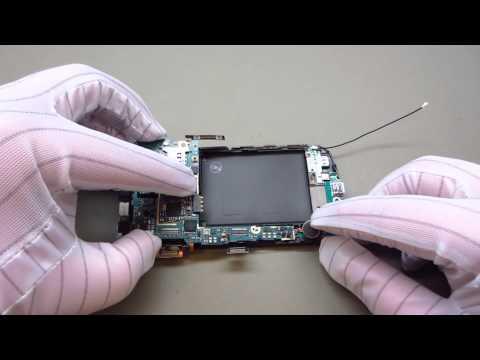 Samsung Galaxy Nexus I9250 Display Reparatur, Display Austausch - handyreparatur123