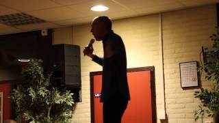 Marco de Hollander - Foxie Foxtrot , Ridderkerk 20-06-2015 gemaakt door Sylvia Amersfoort