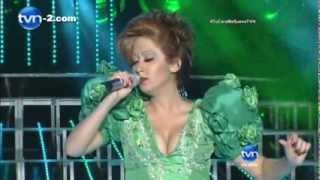 SHOW 2 - Anne Lorain como Rocio Durcal Amor Eterno YouTube Videos