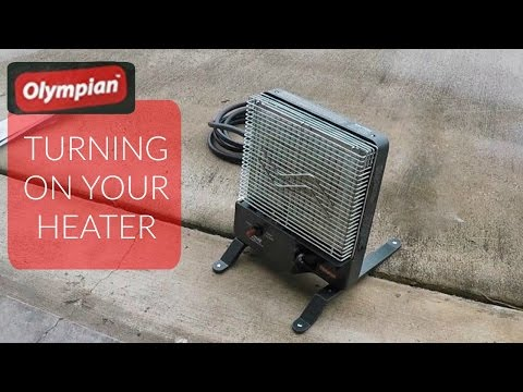 how-to-turn-on-olympian-wave-heater