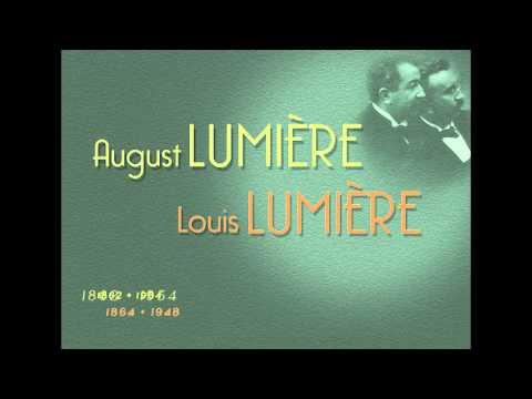 Auguste Lumiere y Louis Lumiere: Biografía imprescindible de los hermanos Lumiere