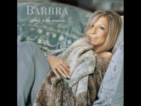 Smoke Gets In Your Eyes (Barbra Streisand)