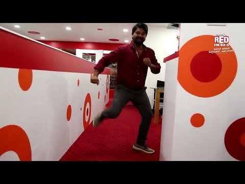 Red FM Hyderabad 11th Anniversary Video Song