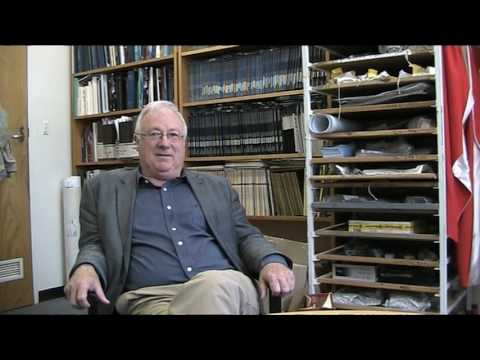 Ross Large (Part 6): Post Doctoral Research at University of Toronto