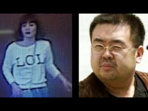 North Korea Intrigue: More on Kim Jong Nam's Assassination