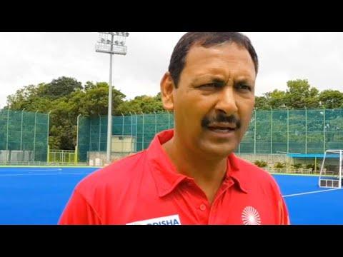 Asian Games 2018: India Hockey Coach Harendra Singh Explains Team India's Preparation