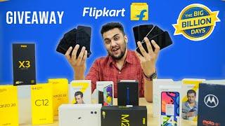 Best Time To Buy Phone! (Rs.7,000-50,000) | Flipkart Big Billion Days!
