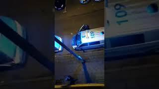 Awantura w Gorzowie. Dwie osoby znieważyły policjantów