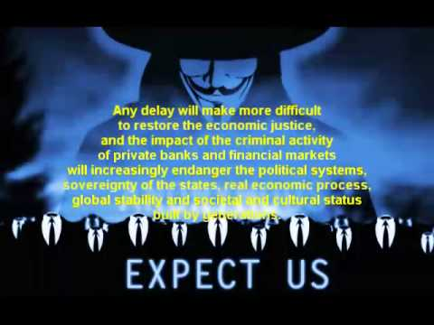 Systemic dependence of government on private banking system and financial markets is illegal