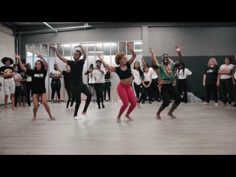 PSquare - Bank Alert | Reis Fernando Choreography | Orokanaworld