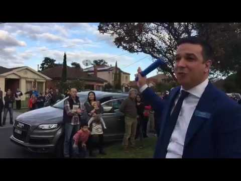 24/06/17 | Melbourne Real Estate Auctions | 5 Eastgate Street Oakleigh 3166