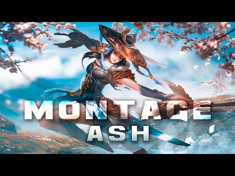 Best Players Of Fanny In The World || Fanny Montage #25 || Mobile Legends Bang Bang