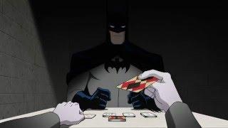 Бэтмен: Убийственная Шутка (Batman: The Killing Joke) Трейлер
