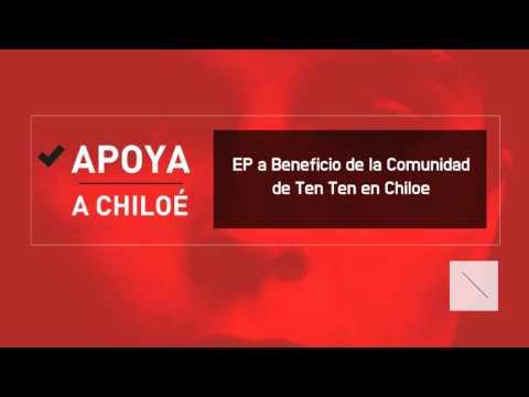 Camila Moreno - Los Momentos EP - PortalDisc TV