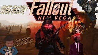 Картыкрышки и бутылка Сансет саспариллы-Обзор Fallout New Vegas в 2019 году
