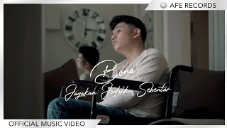 Bona - Jagakan Jodohku Sebentar (Official Music Video)