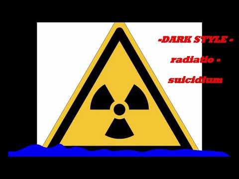 Dark Style  - Radiatio -  Suicidium  ( Ncs )
