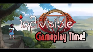 Indivisible Prototype Gameplay!
