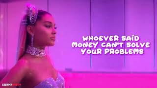 Baixar Ariana Grande - 7 Rings ( Lyrics Video )