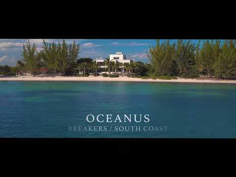 Villa Oceanus - Cayman Islands | Isle Blue