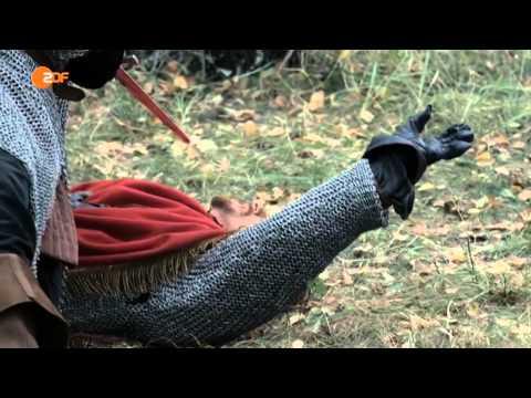 Die Welt der Ritter - Helden aus Eisen
