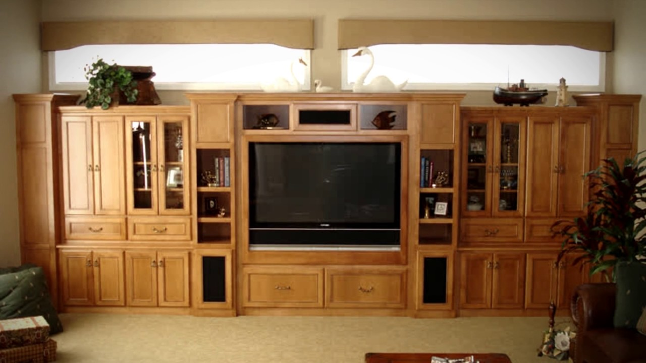 Wall Units In Watchung, NJ - YouTube