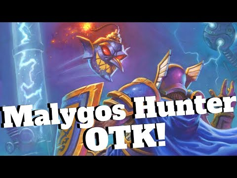 Malygos Hunter?! Meat Wagon Memes! [Hearthstone Game of the Day]