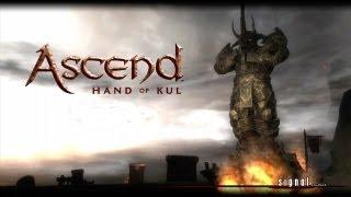 Ascend Hand of Kul [Deutsch] [HD+] - #001 Der Weg der Dunkelheit