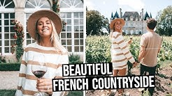 Cruising to FRANCE (You Must Visit Bordeaux)