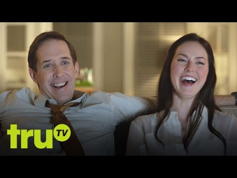 The New truTV - Auditor - Friends of the People provides a fresh and unique take on sketch comedy, with a combination of scripted sketches, man-on-the-street segments and more.
