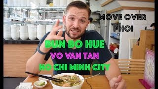Move over Pho - It&#39s Time for Bun Bo Hue!