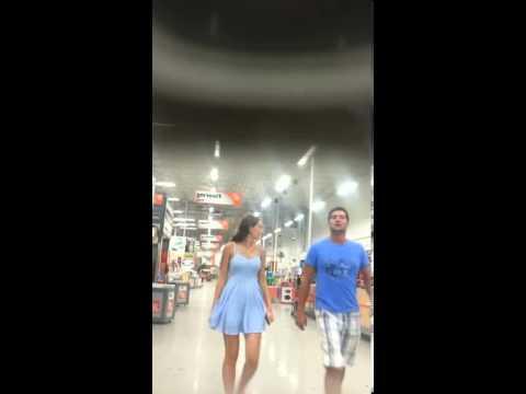 Tall Woman Home Depot