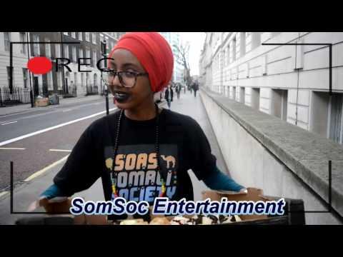 SOAS SomSoc - February Fundraiser [Somalia Drought Appeal]