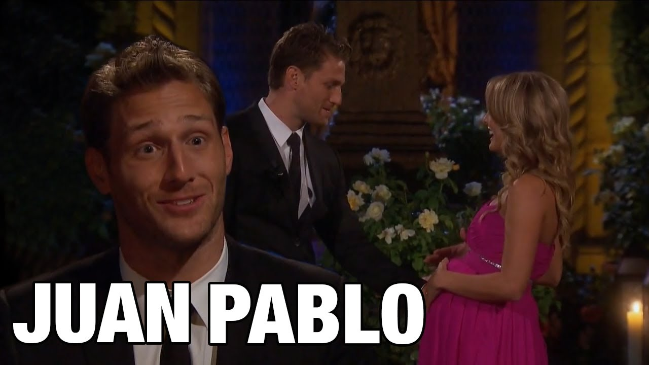 Revisiting Juan Pablo's Night 1 of The Bachelor