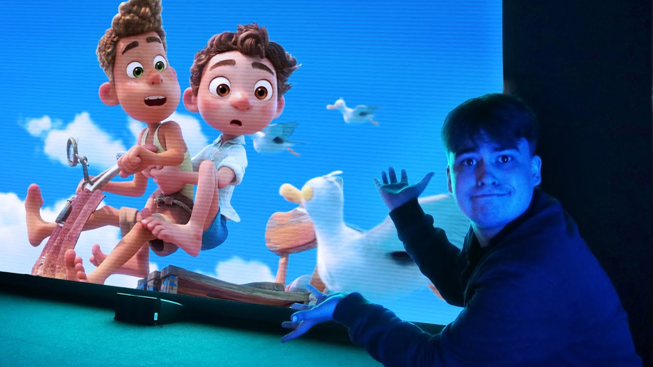 Luca Was Great..But Disney Ruined It (Review)