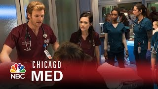 Chicago Med - Against Patient Wishes (Episode Highlight)