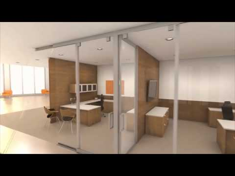 How To Drywall Partition With Fermacell Pt1
