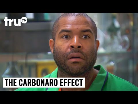 The Carbonaro Effect - Self-Cleaning Closet | truTV