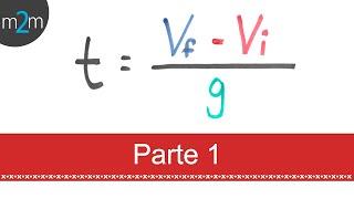 *P1. Despejes de una variable. Isolate a variable