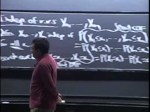 Lecture 13: Normal distribution | Statistics 110