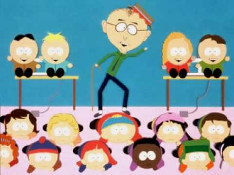 South Park Karaoke - It's Easy, Mmkay
